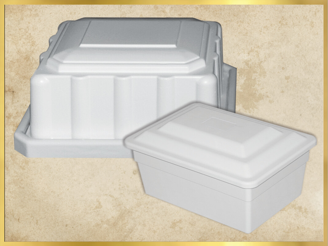 Urn Vaults Product: Whited Cemetery Service – Articleblog info